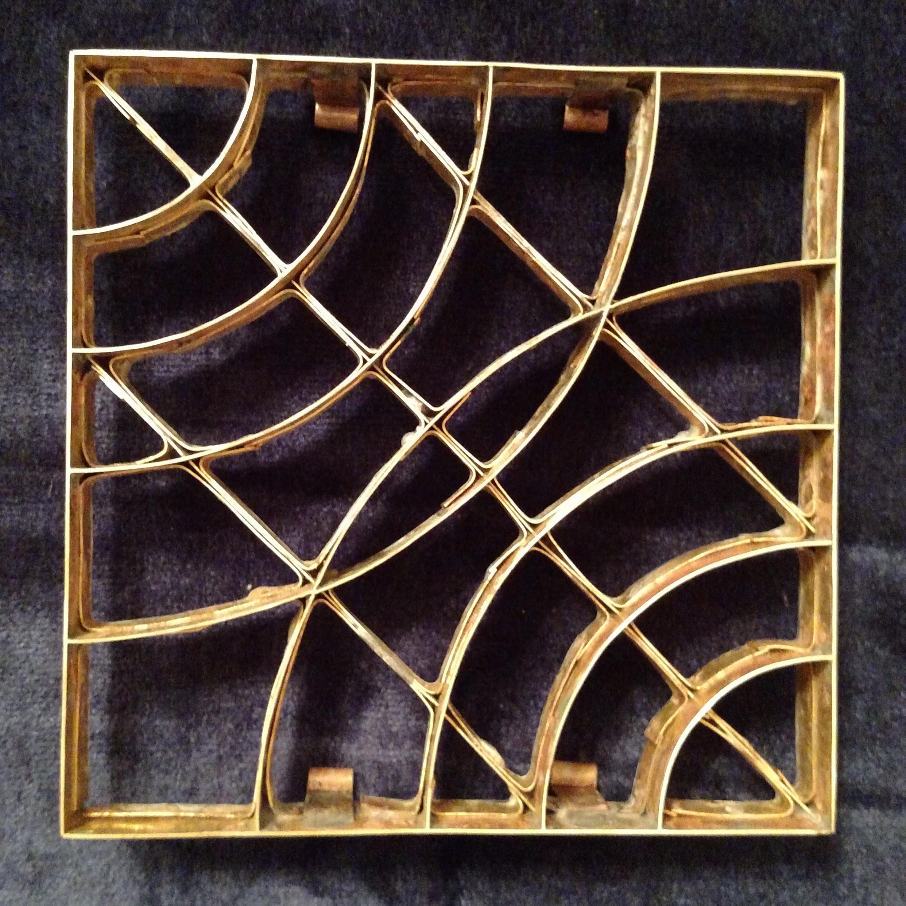 Moule Pour Beton échantillons de moule de carreaux de ciment